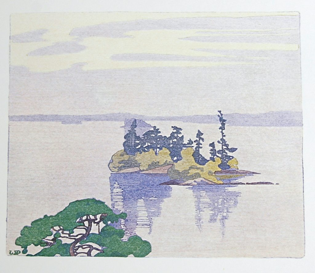 Cathcart's Island