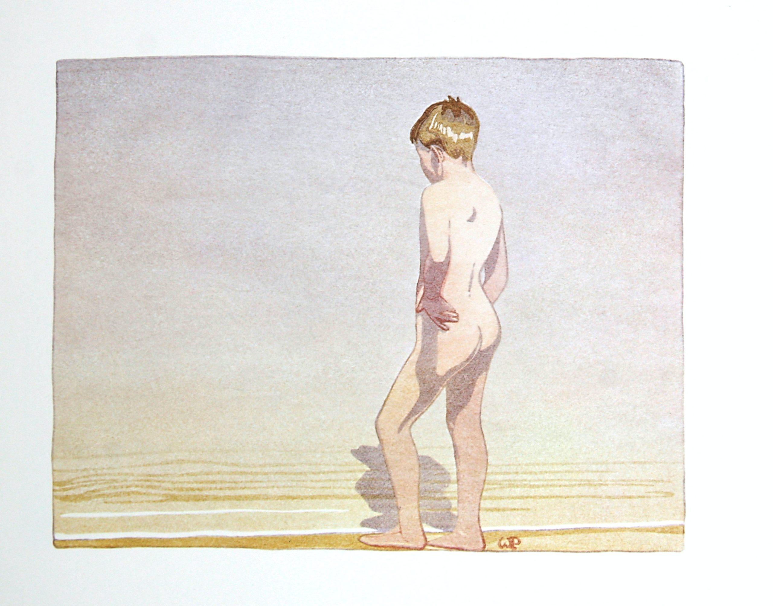 John by WJ Phillips