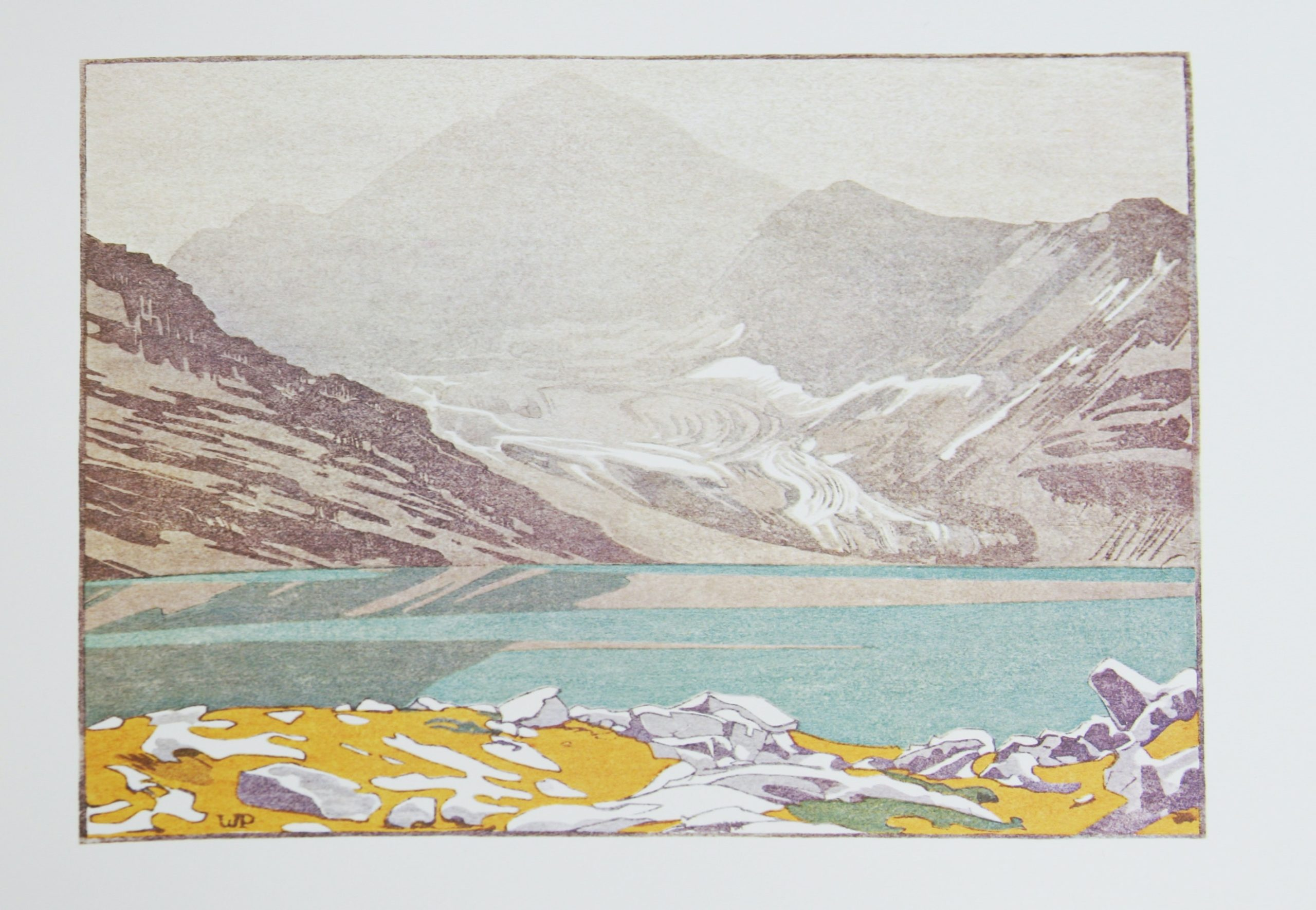 Lake MacArthur