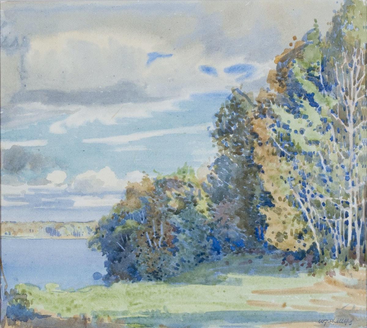 Long Bay LOTW by WJ Phillips