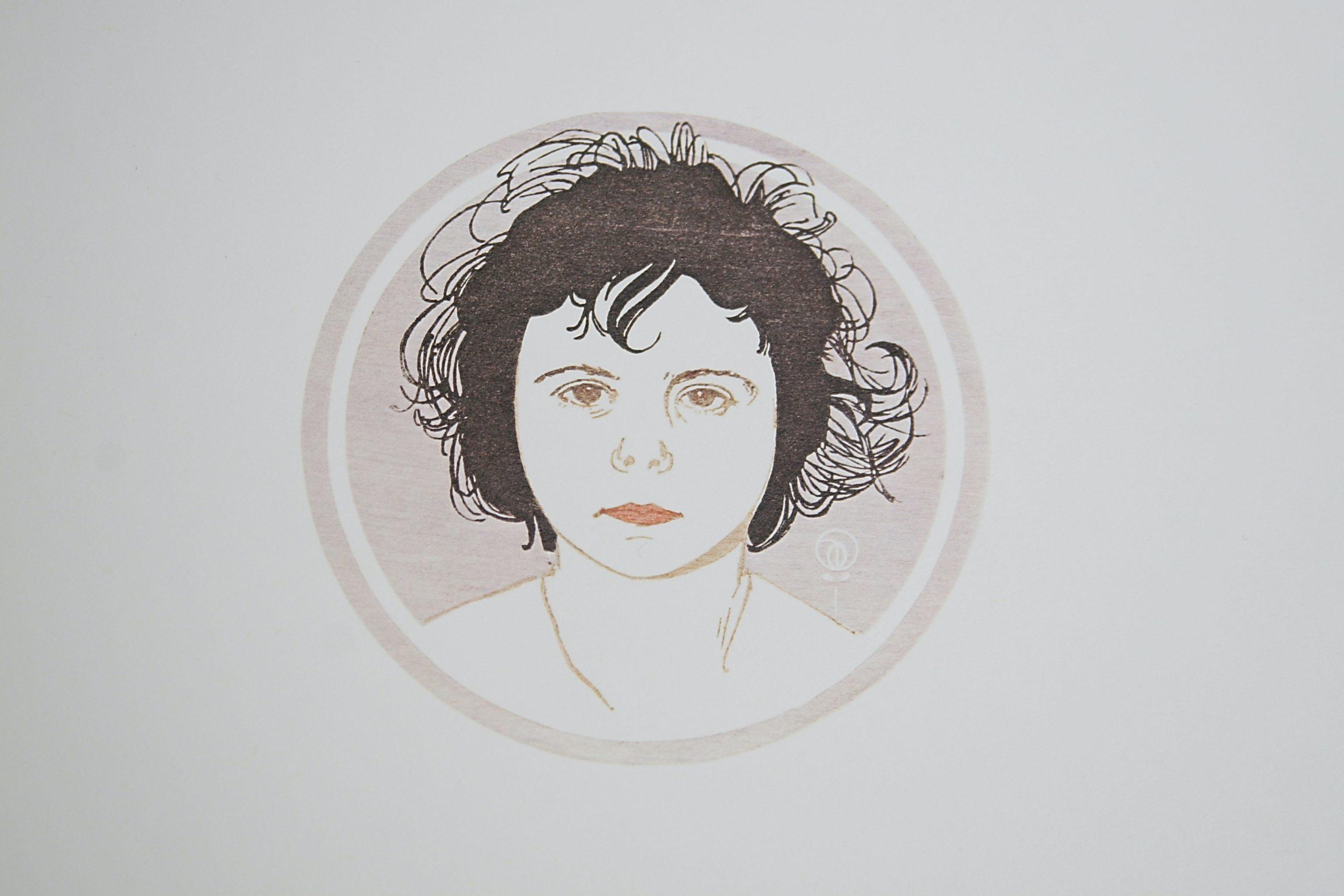 Margaret by WJ Phillips